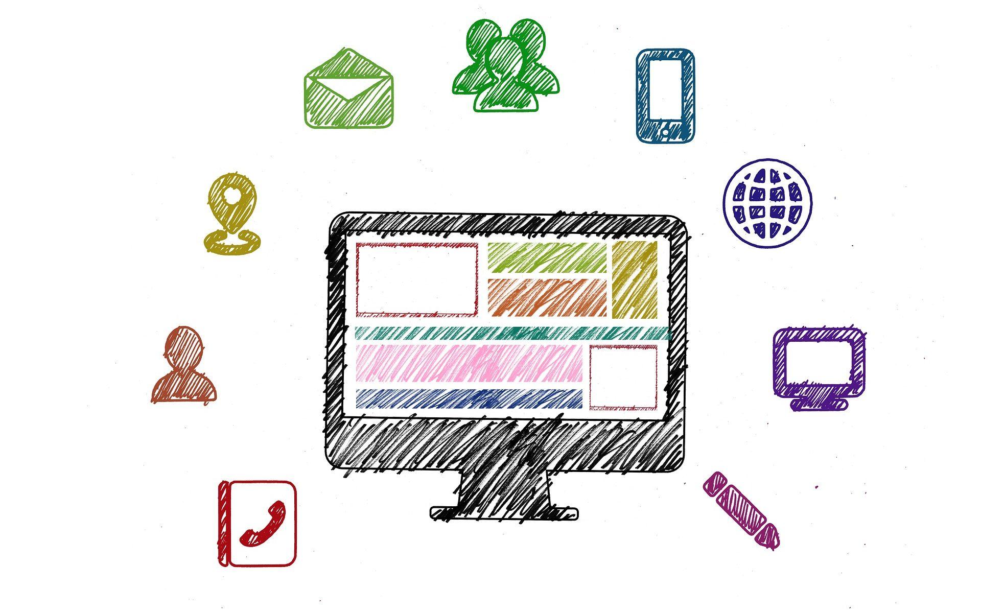 Digitalizzazione PMI-Voucher del MISE-social-media