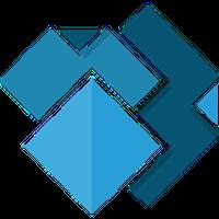 icon launcher BlueXpense
